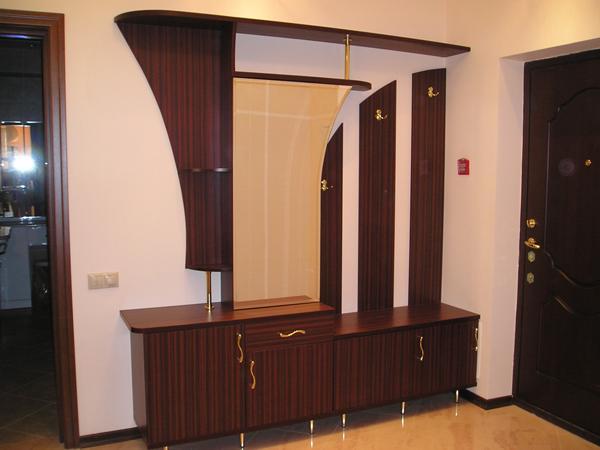 Письменный стол из дерева 163